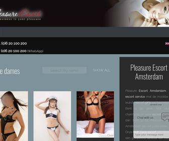 Pleasure Escort - Escort