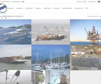 Maru Watersport & Industrie