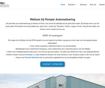 http://www.pomperautomatisering.nl