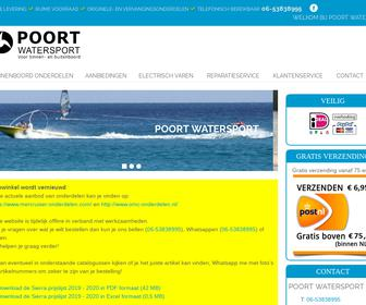 Poort Watersport B.V.