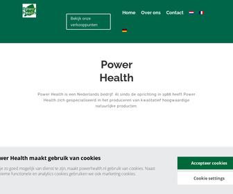 Power Health Benelux B.V.