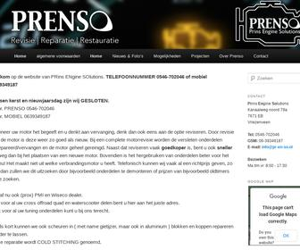 PRENSO (Prins Engine Solutions)