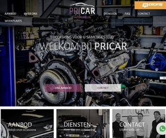 Pricar Automobielen