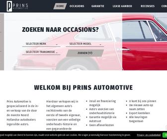 http://www.prins-automotive.nl