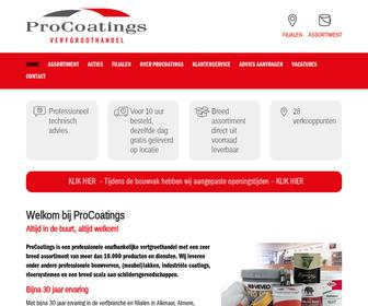 ProCoatings B.V.