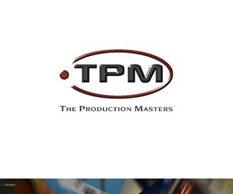 The Production Masters B.V.