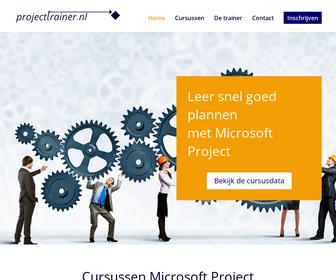 projecttrainer.nl