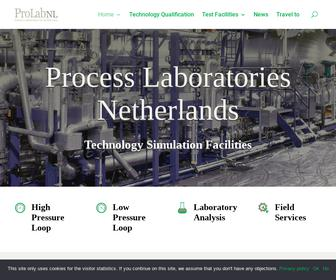 Process Laboratories Netherlands (PROLAB NL) B.V.