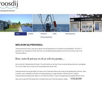 Watersportcentrum Proosdij B.V.