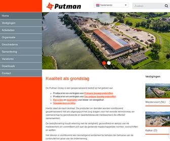 Putman Recycling B.V.