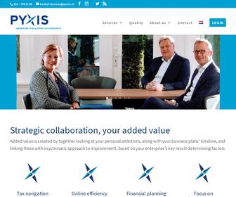 Pyxis Corporate Finance & Legal Services B.V.