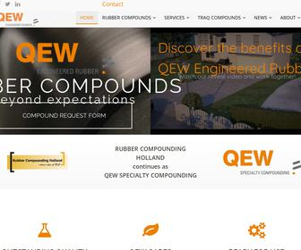 QEW Specialty Compounding B.V.