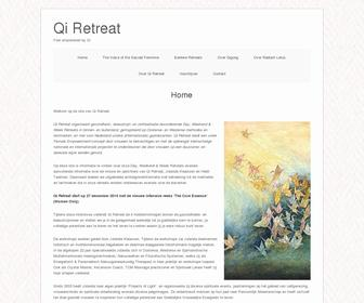 Qi Retreat