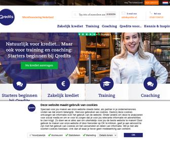 Stichting Qredits Microfinanciering Nederland