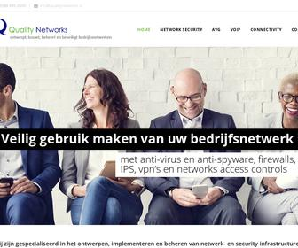 http://www.qualitynetworks.nl