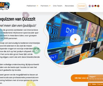 http://www.quizzzit.nl