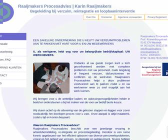 Raaijmakers Procesadvies