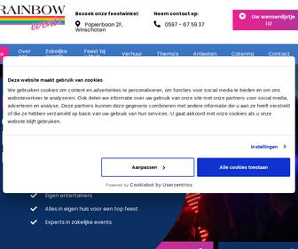 http://www.rainbowevents.nl
