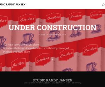 Studio Randy Jansen