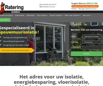 Ratering Isolaties B.V.