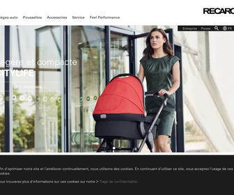 RECARO Child Safety B.V.