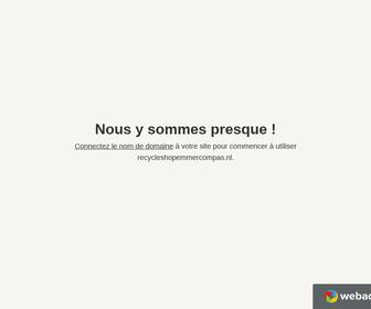 http://www.recycleshopemmercompas.nl