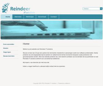 http://www.reindeer-it.nl