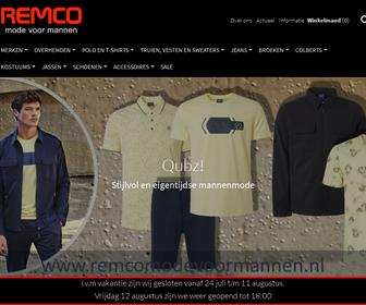 Remco Fashion4Men