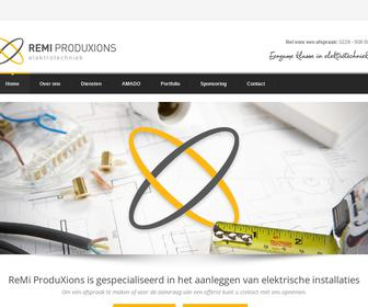 http://www.remiproduxions.nl