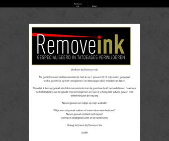 http://www.remove-ink.nl