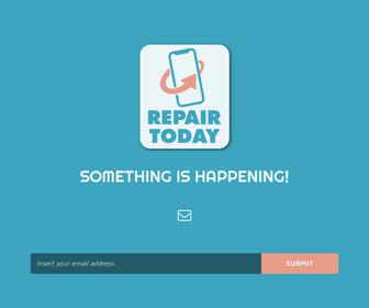 Repair Today