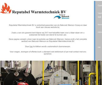 Reputabel Warmtetechniek B.V.