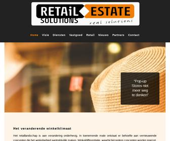 Retail Estate Solutions