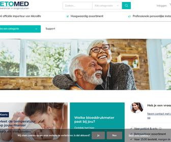 Retomed Health B.V.