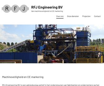 RFJ Engineering B.V.