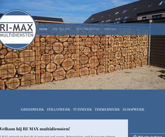 Rimax Multidiensten