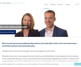 Rietvelden Accountancy