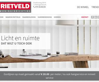 Rietveld Woninginrichting