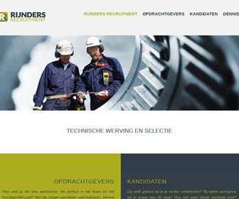 Rijnders Recruitment