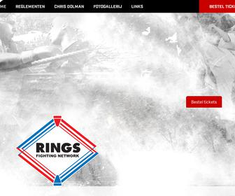 Rings Events Company