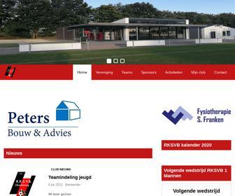 Rooms Katholieke Sportvereniging Bernardus