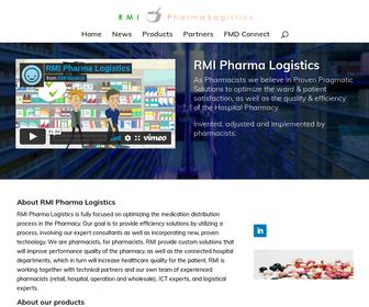 RMI Pharma Logistics