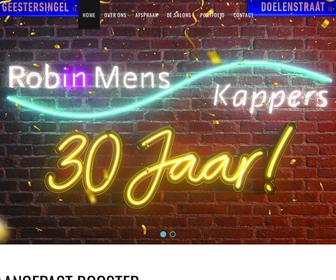 Rob & Robin Mens Kappers Hair, Gifts & Fashion