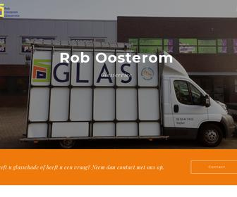 Rob Oosterom Glasservice