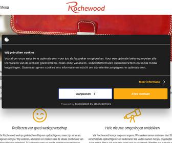 Rochewood Insurance Professionals