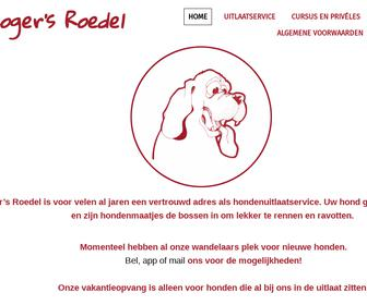 Roger's Roedel