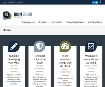 Room Secure Beveiliging