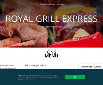 Royal Grill Express.Royal Grill Express In Apeldoorn Catering Telefoonboek
