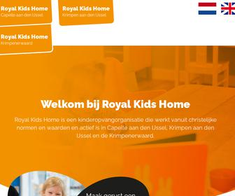 Royal Kids Home B.V.