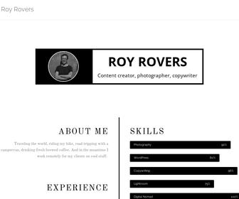 Roy Rovers